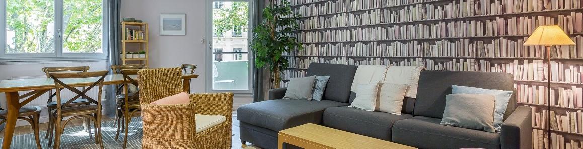 D clarer un meubl de tourisme le blog de la location meubl e - Que doit contenir un appartement meuble ...