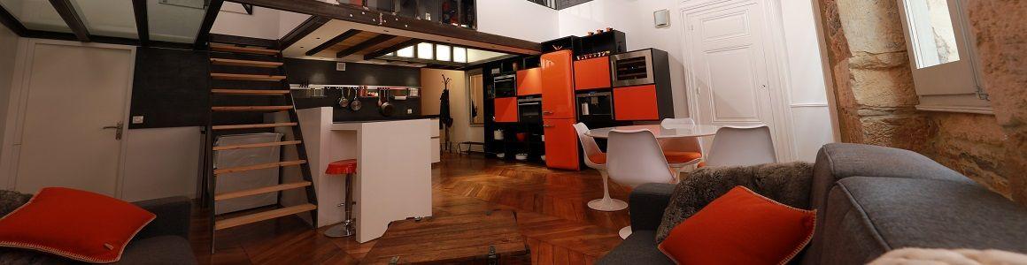 Projet immobilier Macron