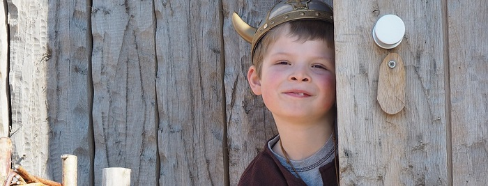 viking enfant sortie famille lyon