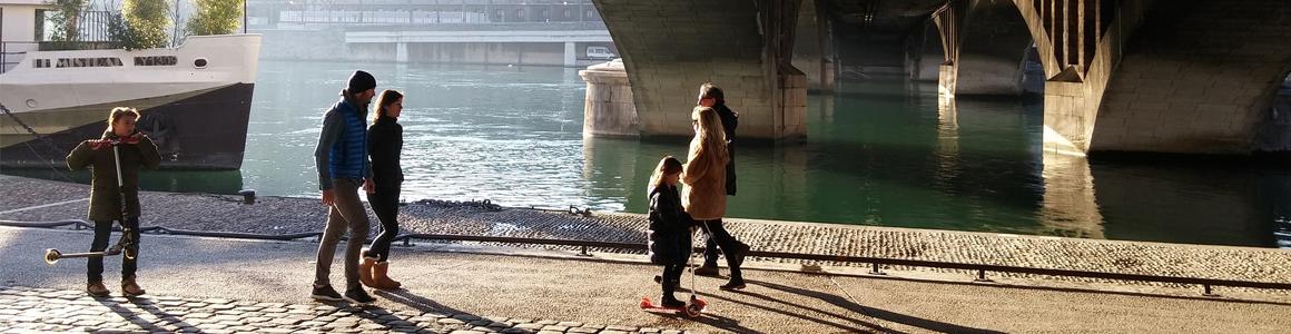 Noël à Lyon : Quelles activités faire en famille ?