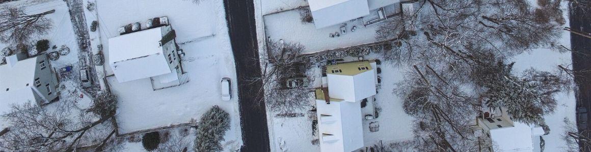 Obligations du propriétaire en hiver