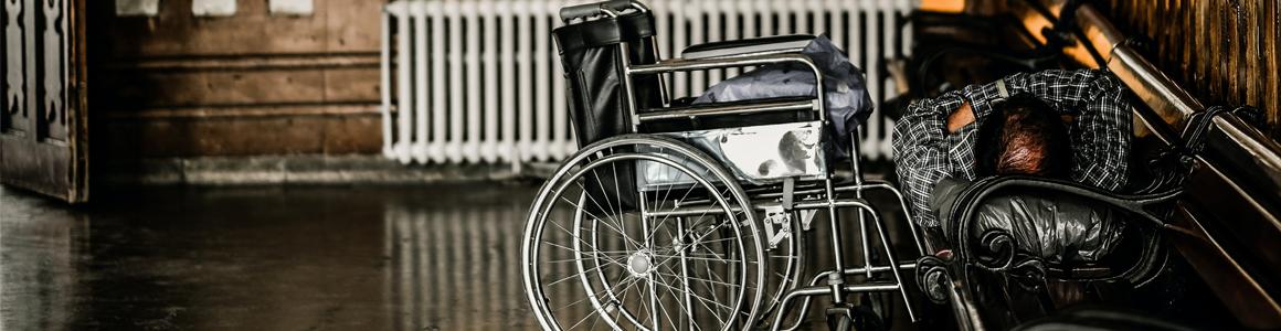 Logement adapté aux personnes à mobilité réduite: principe, équipements, aides financières