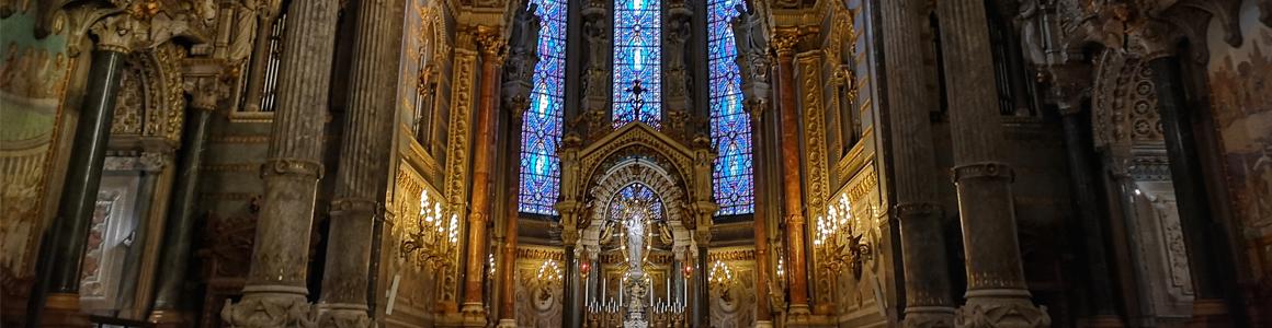 Les Journées Européennes du patrimoine 2020 à Lyon