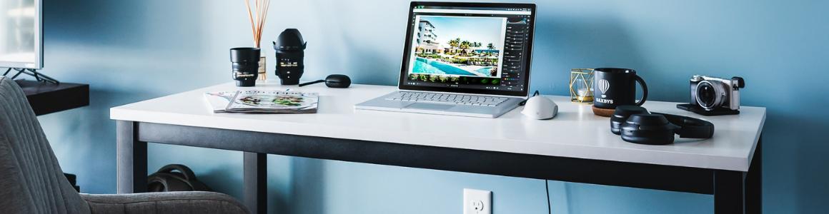 Télétravail: comment aménager son bureau pour bien travailler?